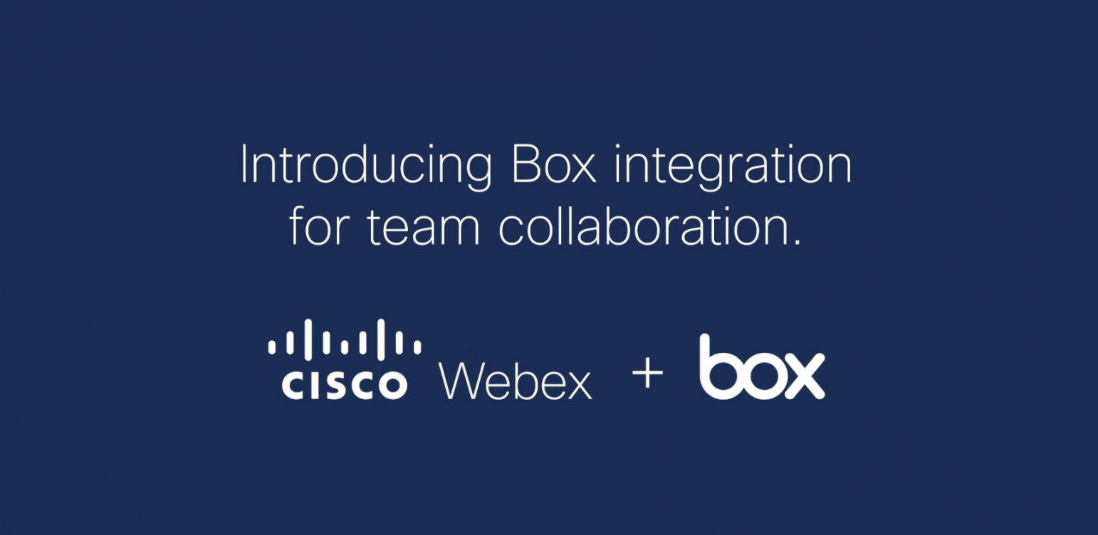 Introducing Box integration for team collaboration