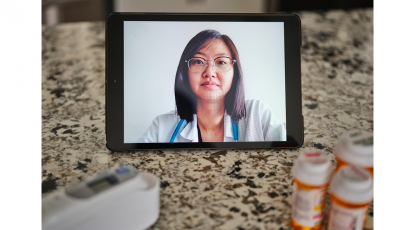 Cisco + Samsung, innovating healthcare