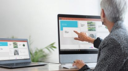 Creating moments that matter for your residents with Webex