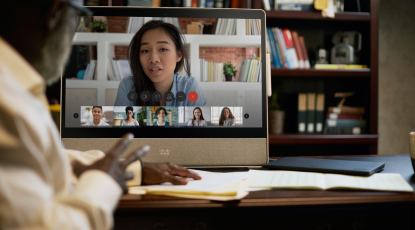 Webex for Education: Technology for collaboration in and out of the classroom