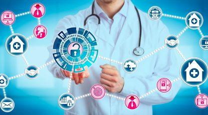What healthcare providers should do this National Cybersecurity Awareness Month