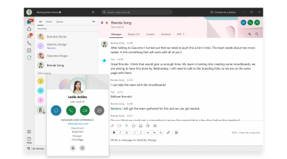 What's new in Webex: December 2020