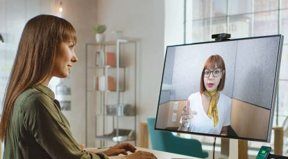 What's new in Webex: January 2021