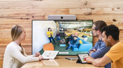 Innovations from Webex Experts: Making Devices even better