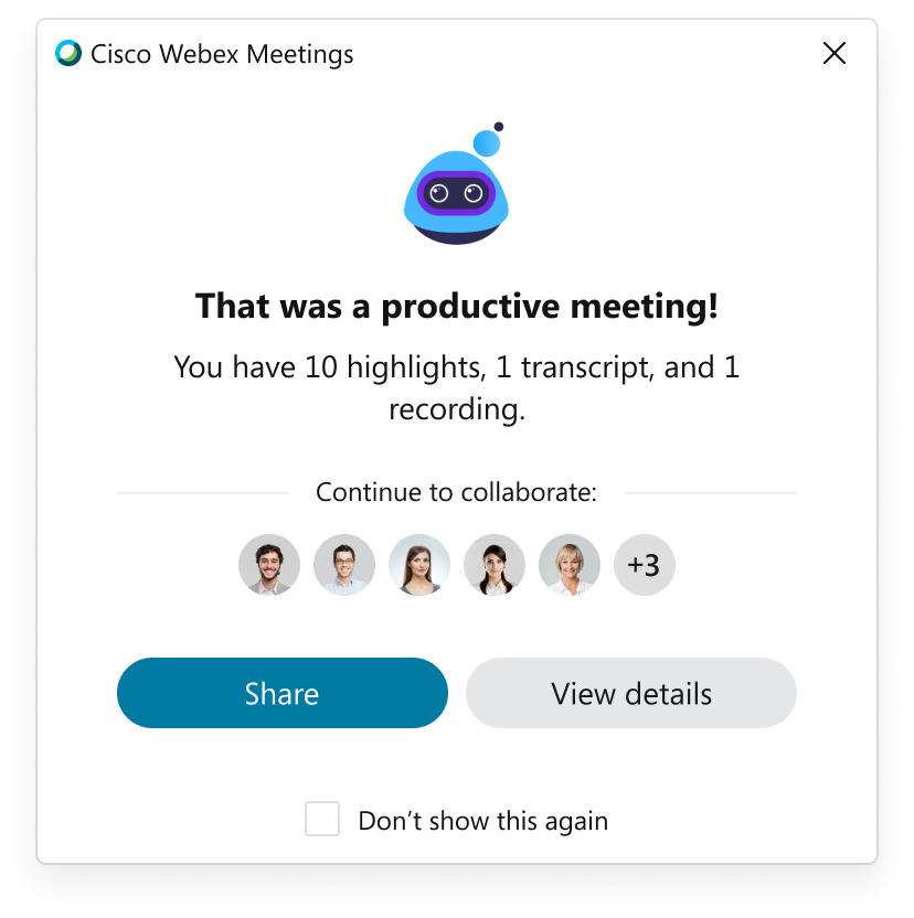 Post meeting hook_Webex Assistant@2x