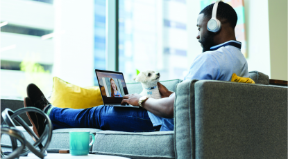 What's new in Webex: February 2021