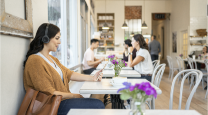 What's new in Webex: March 2021