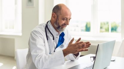 Webex Telehealth Connector for Epic: Reimagining connection in healthcare