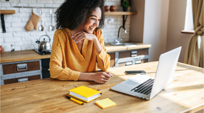What's new in Webex: April 2021