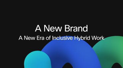 A new brand for a new era of inclusive hybrid work