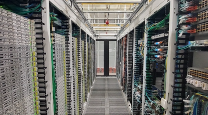 New Frankfurt data center supports a rich user experience for Webex Suite users