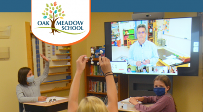 How a school used Webex Video Devices to drive inclusion and success during the pandemic