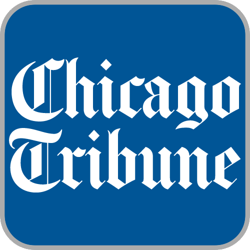 "As Seen In the ""Chicago Tribune"" As April Honors Volunteers, Wheaton Seniors Stand Out"