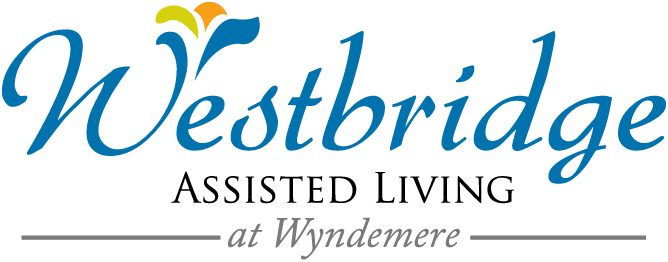 Logo | Westbridge | Assisted Living at Wyndemere