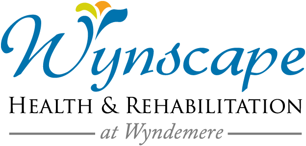 Logo | Wynscape | Health & Rehabilitation at Wyndemere