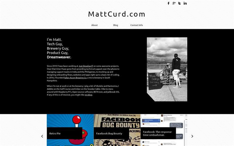 matts-website