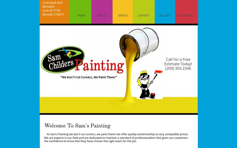 samspainting
