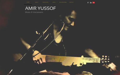 amiryussof