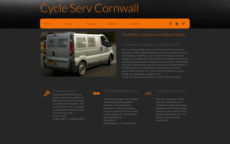 cycleservcornwall
