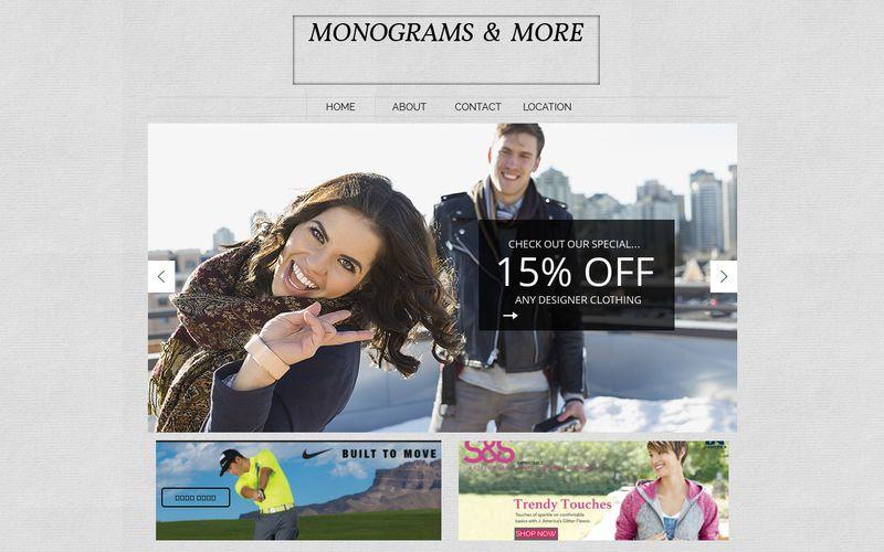 monogramsandmore
