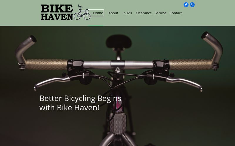 bikehaven