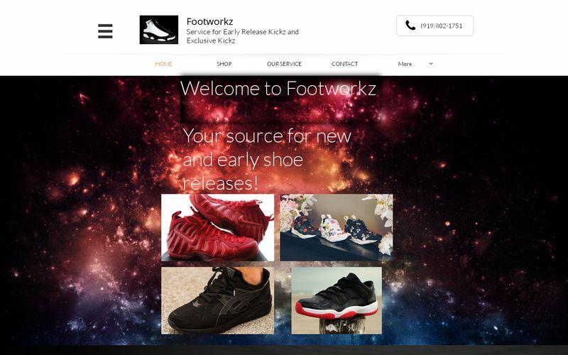 footworkz