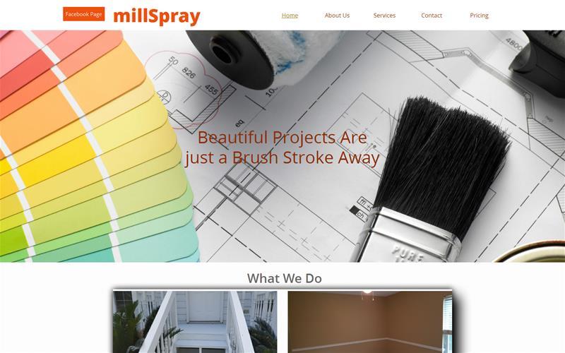 millSpray