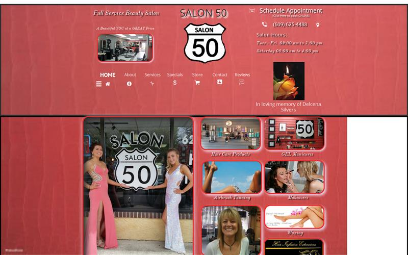 Salon50
