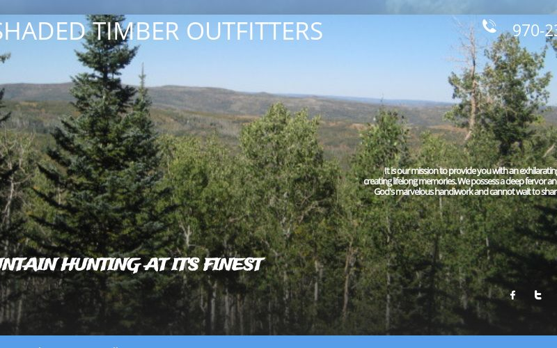 www.shadedtimberoutfitters.com
