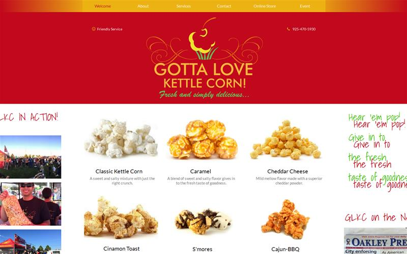 gottalovekettlecorn