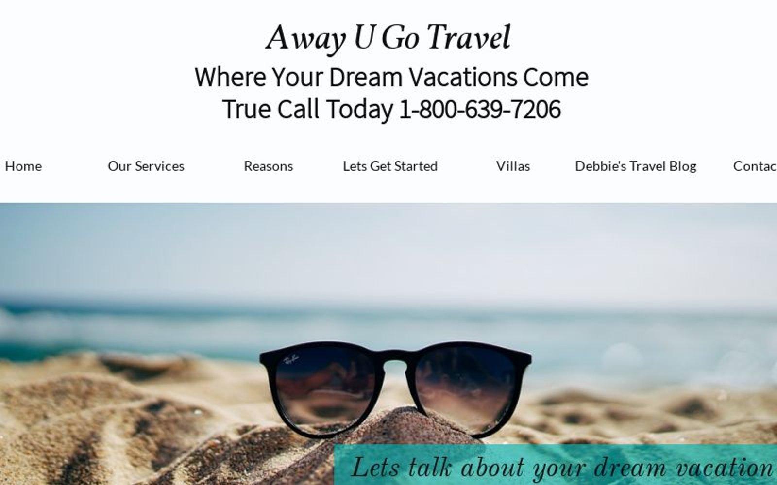 Debbie The Travel Guru