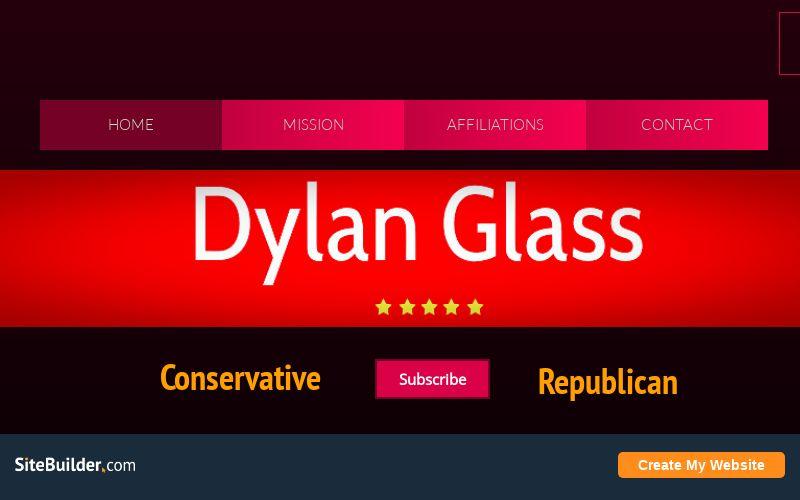 DylanGlass.com