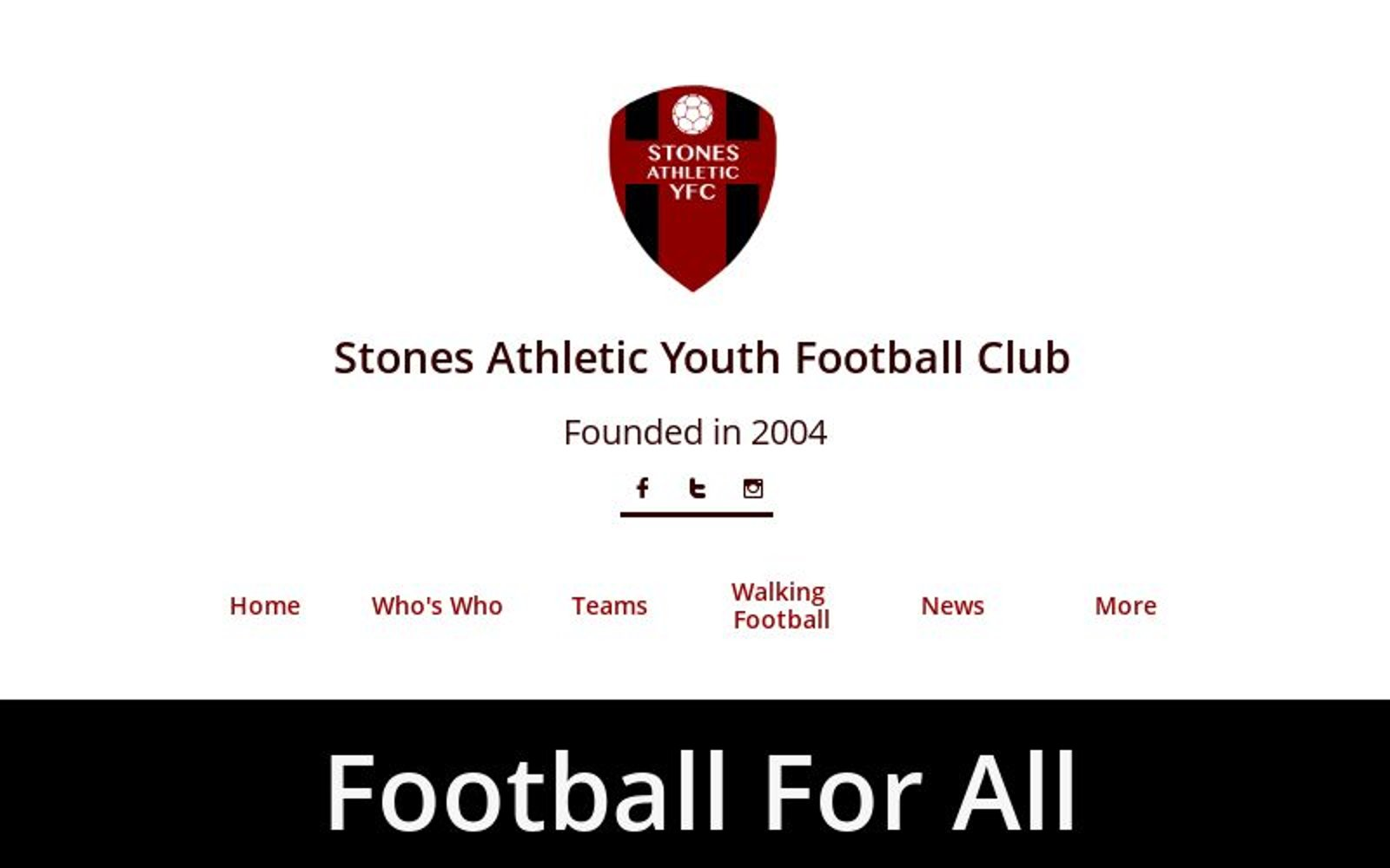 stonesathleticyfc
