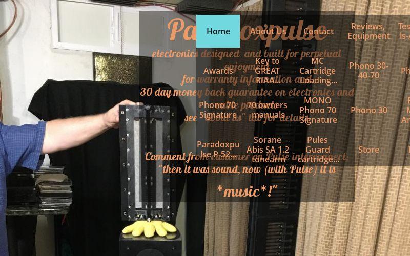 perla amplifiers