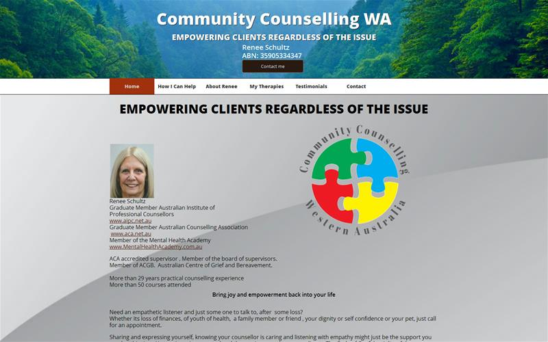 communitycounsellingwa
