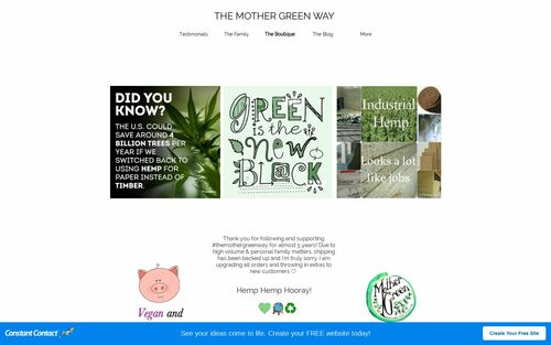 themothergreenway
