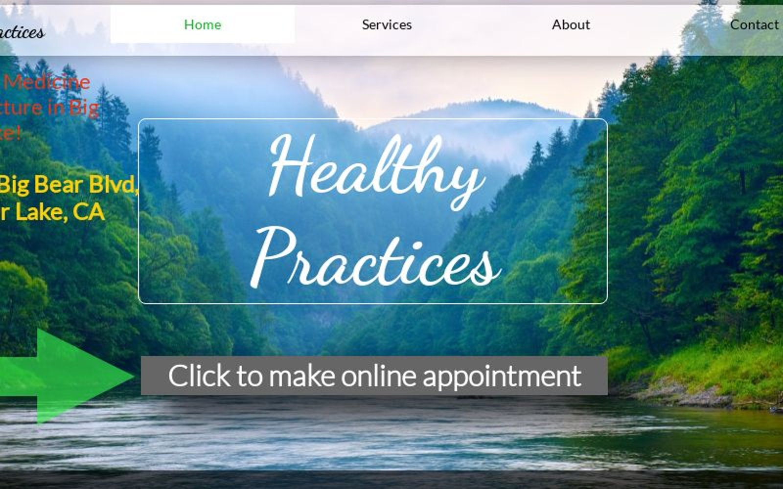 healthypractices