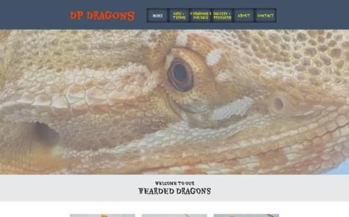 DP-Dragons