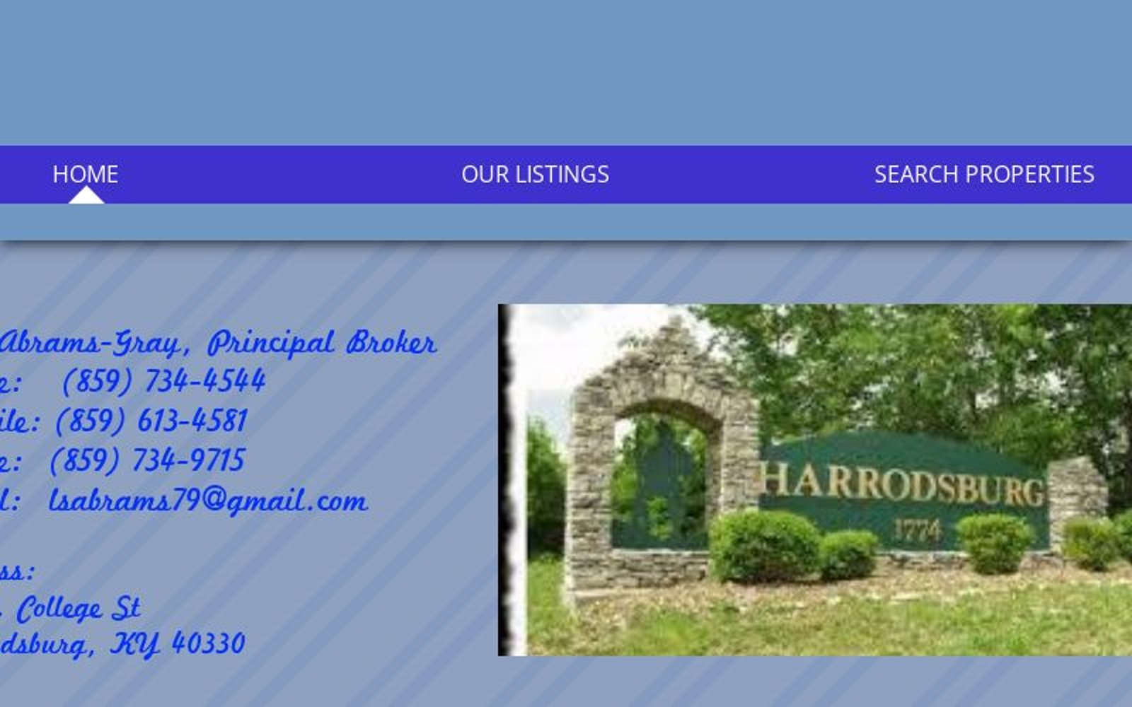 Abrams Realty