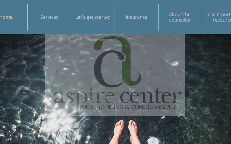 aspirecentercounseling