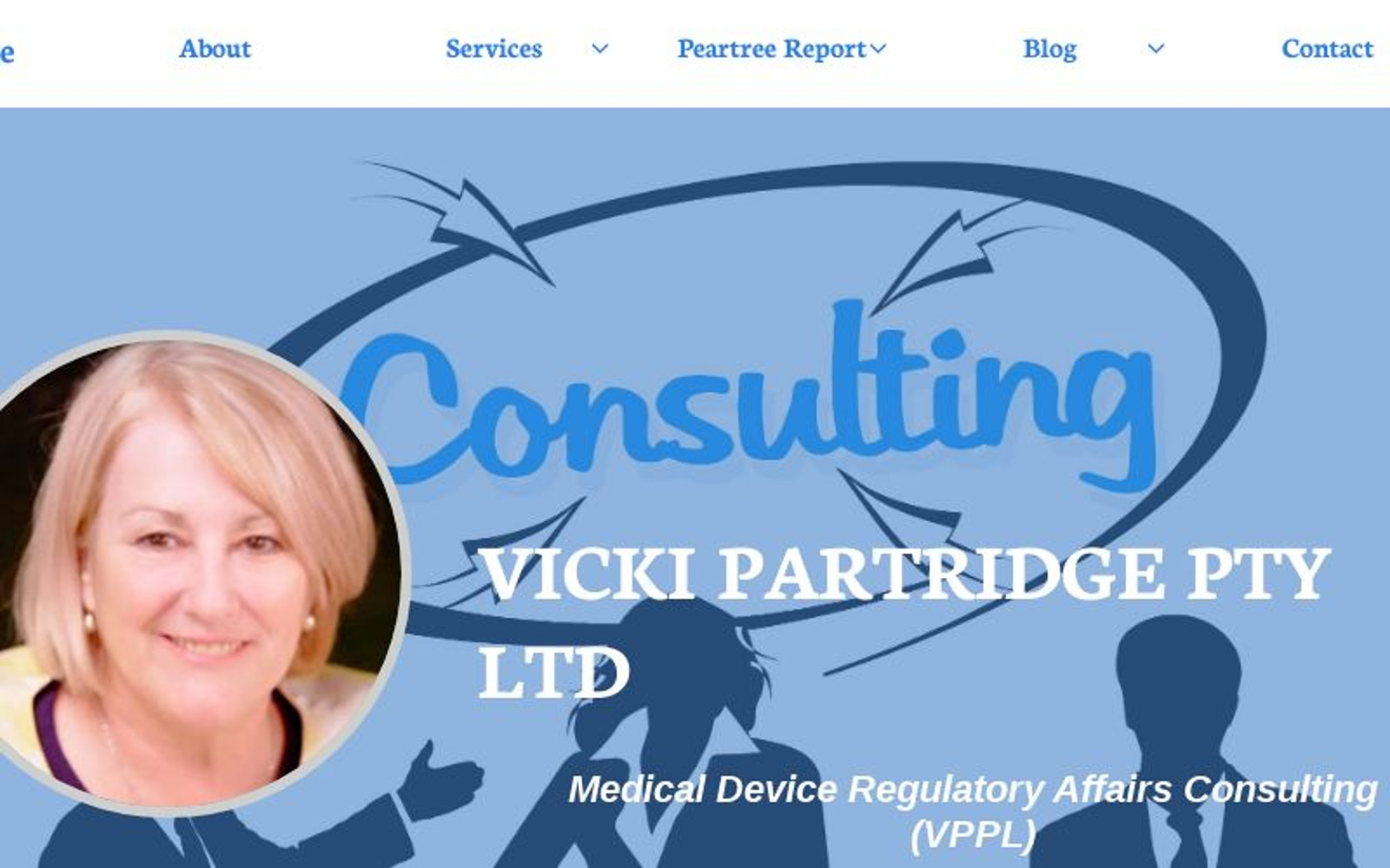 Guide for Medical Equipment Suppliers - Vicki Partridge