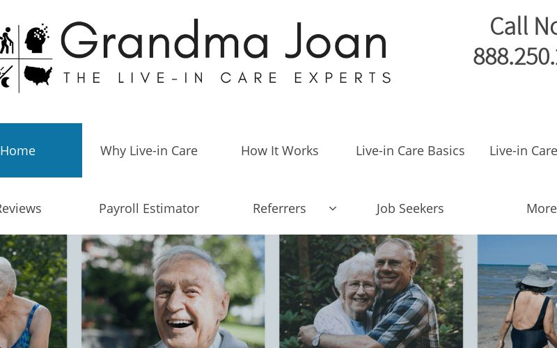 24/7 live in home care company USA| Senior Home Care Services