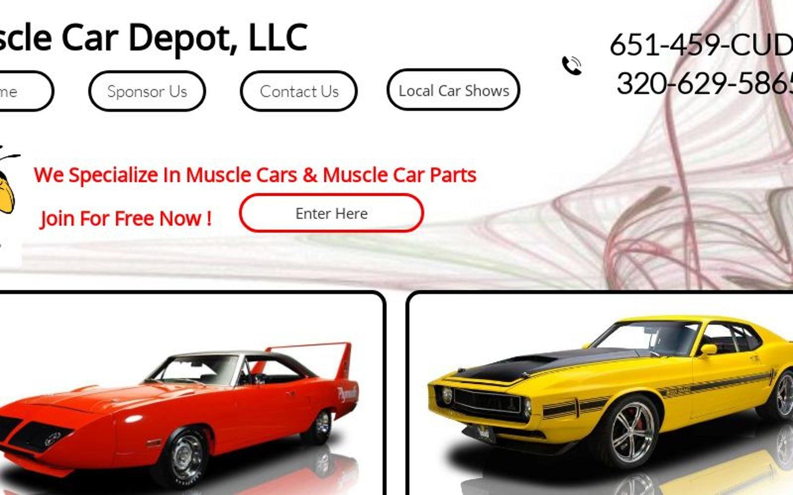 musclecar-depot