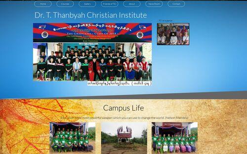 Friends of TCI