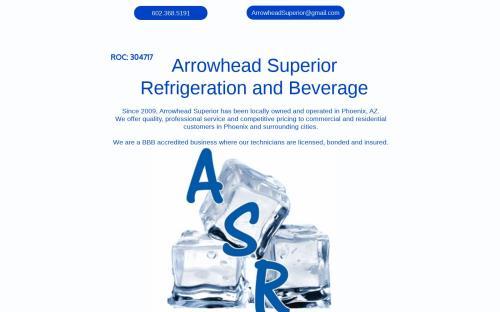 arrowheadsuperior