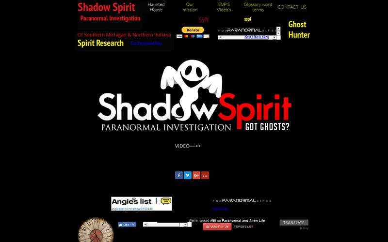 shadowspiritparanormal