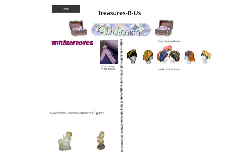 Treasures-R-Us