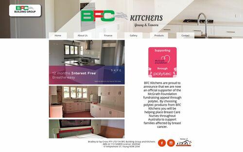 BFC Kitchens