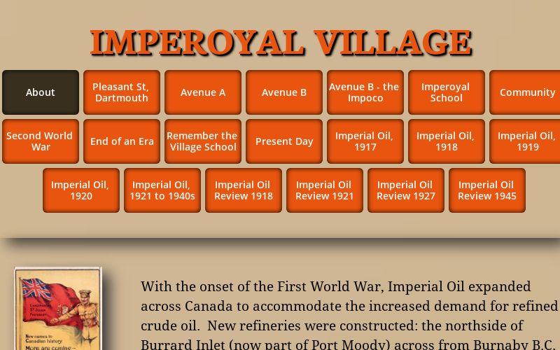 imperoyal