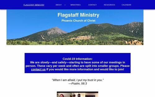 flagstaffministry